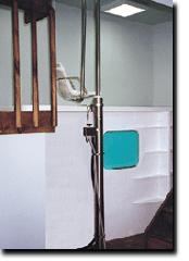 AG-72 Pool Lift