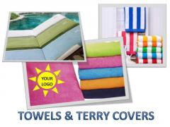 Towels and Terry Covers