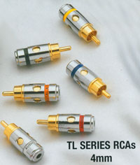 High End Multimedia Cables