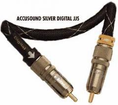 CAT. #JJ Series - Accusound -Stage BL - 4 Silver