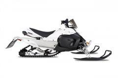 Phazer RTX Snowmobile