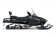 RS Viking Professional Snowmobile