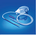 Closed wound drain systems (CWDS)