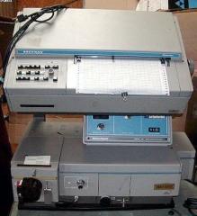 BECKMAN Model 26 Spectrophotometer