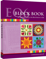 EQ6 Block Book