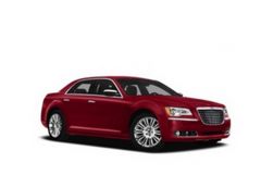 2012 Chrysler 300 Sedan Vehicle