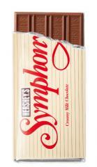 SYMPHONY Milk Chocolate Bar