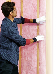 Floors & Walls Insulation