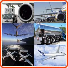 Aviation Turbine Fuels (Jet A and Jet A-1)
