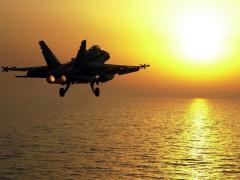 Military Turbine Fuel Grades