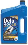 Delo 400 Multigrade premium engine oils