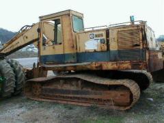 1982 Caterpillar 225