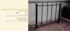 Classic Series Bicycle Rack
