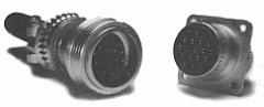 Dm-Deutsch Connector Type
