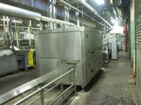 MDS III Continuous Yarn Dyeing System