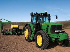 2012 John Deere 7130 Premium