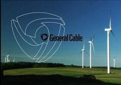 Industrial Cables Range