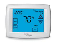 AMBIENT SENSING HEAT TRACE THERMOSTAT
