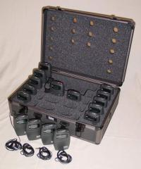 Portable Tourguide System