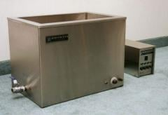Table-top Ultrasonic Cleaners