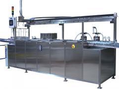 MTC-5 Multi-configuration Ultrasonic Cleaning