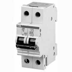 1 Amp/ Two Pole, Miniature Circuit Breaker