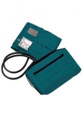 Prestige blood pressure cuff with color