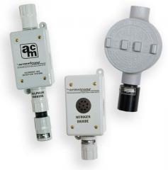 AMC-210 Series Electrochemical Sensor/Transmitter