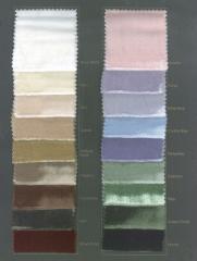 Luxury Silk Velvet