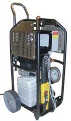 Hydraulic Power Pack PP-HC7-12XXPV Tower series.