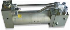 Intensifier System M-HC6 (up to 500 bar)