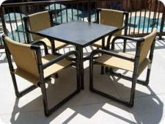 Commercial Table Sets