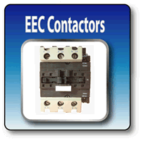 AEG power switching contactors