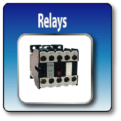 AEG control relays