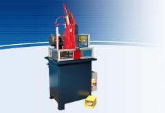 SC Series Single Cut-Off Saws