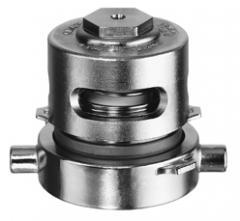 Magnetic Vacuum Breaker (MC 307 Style)