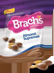 Almond Supremes