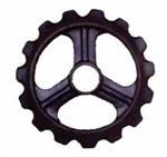 Cultipacker Wheel