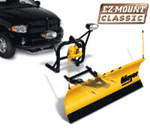 EZ-Mount® Classic Snow Removal Equipment