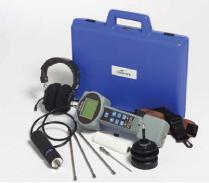 MGD-2002 Leak Detector