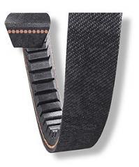 Gold Ribbon Cog-Belt