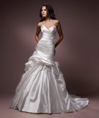 Bridal Gown Maggie Sottero Alita-A3542