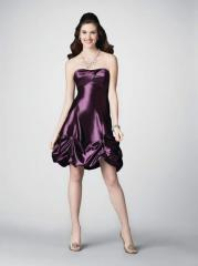 Bridesmaid Dress Alfred Angelo 7189