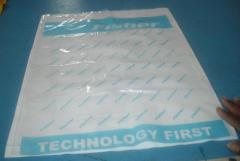 Polyethylene packing