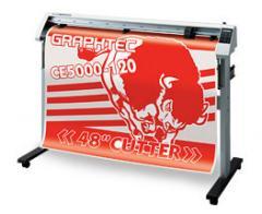 Graphtec CE5000Mk2 Series Cutting Plotter