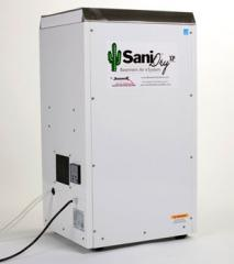 Energy Efficient Dehumidifiers