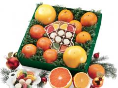 Fruit Fanfare Gift