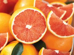 Holiday Red Navel Oranges
