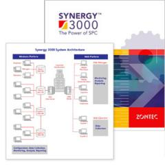 Synergy 3000 SPC Software