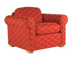 The Hampton Hall Chair by Savoy